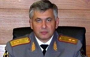 Бывший глава Бюро по координации борьбы с оргпреступностью в странах СНГ