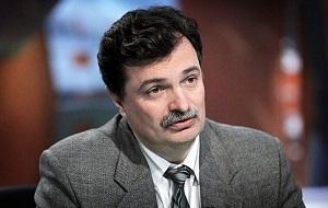 Советский и российский государственный и политический деятель, публицист