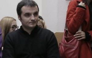 Бывший финансовый директор компании «Евразия логистик»