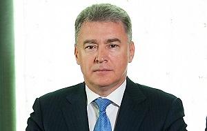 Председатель Нижегородского областного суда