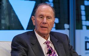 Президент инвестиционного фонда Texas Pacific Group