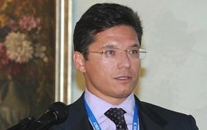 Первый заместитель генерального директора ОАО «ГТЛК», бывший Генеральный директор «ВТБ-лизинг»