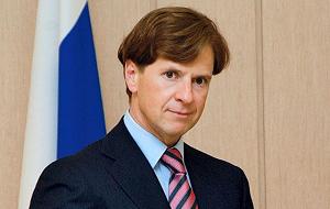 Российский предприниматель и управленец, бывший президент и совладелец Банка Москвы,