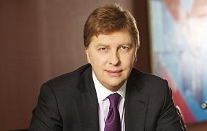 Бывший Вице-президент ОАО «Вымпелком»