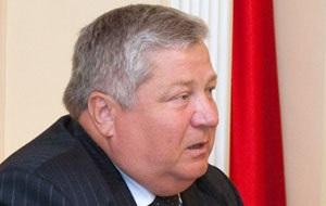 Бывший Вице-мэр Смоленска