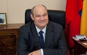 Российский государственный, политический и общественный деятель. Губернатор Пензенской области (1998—2015; член Совета Федерации РФ