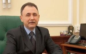 Председатель Хабаровского краевого суда