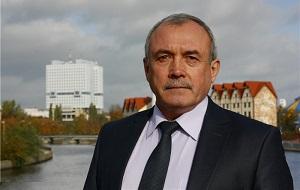 Депутат Государственной Думы 6 созыва