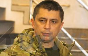 Бывший Министр обороны Луганской Народной Республики