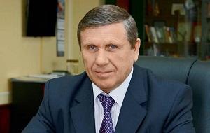 Главный акционер и председатель наблюдательного совета банка «Кубань Кредит»