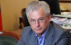 Российский политик и государственный деятель, депутат Государственной думы VI созыва от «Единой России»