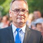 Российский общественный деятель, глава города Абакана
