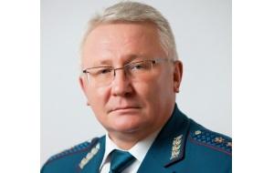 Руководитель УФНС России по Красноярскому краю