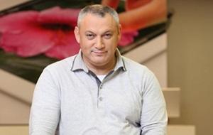 Генеральный директор ideas4retail, основатель и бывший акционер ECS Group