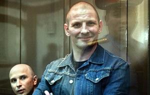 Криминальный авторитет и лидер Ореховской ОПГ. 6 сентября 2011 года Московским городским судом приговорён к пожизненному заключению, будучи признан виновным в убийстве 38 человек и руководстве преступным сообществом. После суда был этапирован в Исправительную колонию №18 «Полярная сова»