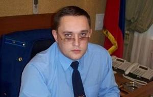 Бывший заместитель прокурора Московской области