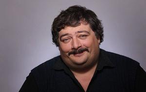 Русский писатель, поэт, публицист, журналист