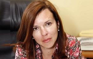 Российская журналистка, телеведущая, медиаменеджер. Генеральный директор телеканала «ТВ Центр» с октября 2012 года