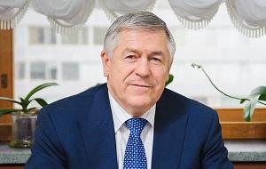 Депутат Государственной Думы 6-го созыва от ЕР, бывший заместитель генерального прокурора РФ, бывший прокурор Тюменской области