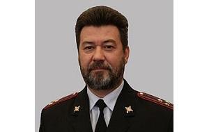Начальник Главного управления по противодействию экстремизму Министерства внутренних дел Российской Федерации генерал-майор полиции