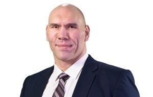 Российский политик, боксёр-профессионал