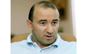 Владелец и гендиректор компании «Евродон»