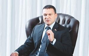 Депутат Государственной Думы РФ с 04.12.2011