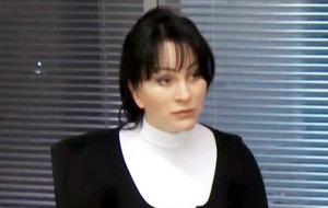 Бывший пресс-секретарь Хамовнического районного суда Москвы