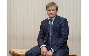 Гендиректор «Строительная компания «РУСЬ», Владелец «Корпорация Р-Индустрия»