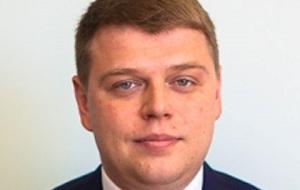 Начальник управления договорных отношений Департамента имущества Москвы