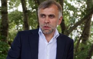 Председатель совета директоров «Русские фонды»