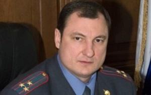 Бывший Начальник Управления Министерства внутренних дел Российской Федерации по Кабардино-Балкарской Республике