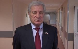 Депутат Государственной Думы 6-го созыва, Член комитета ГД по конституционному законодательству и государственному строительству