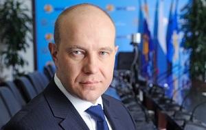 Бывший Генеральный директор ОАО «МРСК Юга»