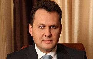 Бывший Генеральный директор корпорации «Курорты Северного Кавказа». Бывший Заместитель министра регионального развития РФ