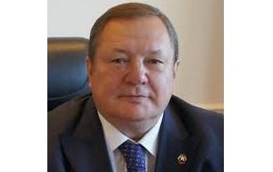 Председатель Центрального Совета Всероссийского добровольного пожарного общества
