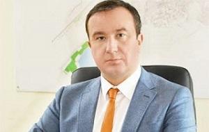 Бывший глава администрации города Бахчисарая Республики Крым