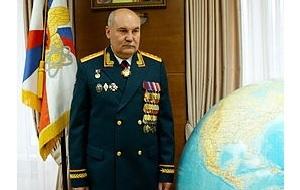 Советский и российский военный деятель