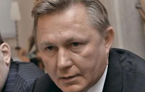 Владелец и генеральный директор холдинга «Астон»