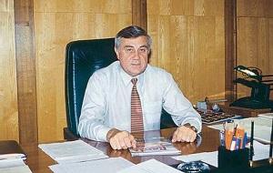 Российский государственный и политический деятель. Глава администрации Владимирской области (1997—2000 годы), губернатор Владимирской области с 2000 по 2013 год.