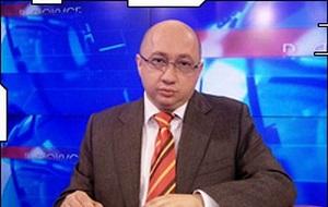 Российский журналист, телеведущий, продюсер, писатель. Возглавляет консалтинговую компанию «Виттель и партнёры»