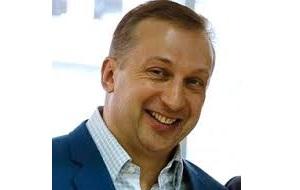 Президент «Российской федерации прыжков в воду»