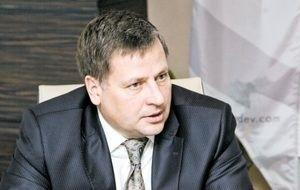 Генеральный директор АО «Ренейссанс Констракшн»