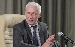 Заместитель руководителя Россельхознадзора, главный ветеринарный инспектор России