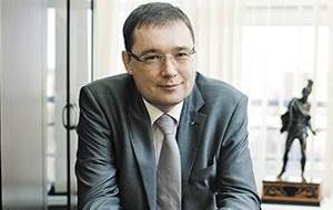 Власов Сергей Николаевич