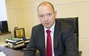 Генеральный директор корпорации ВСМПО-АВИСМА
