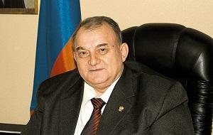 Председатель Смоленского областного суда