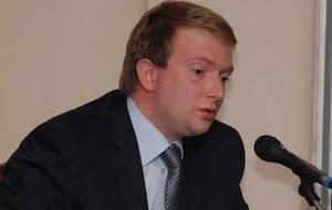 Совладелец и бывший генеральный директор «Евразия Логистик»