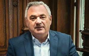 Президент Российской ассоциации специалистов перинатальной медицины (РАСПМ), доктор медицинских наук, профессор