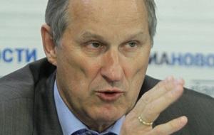 Президент «Федерации воднолыжного спорта России»
